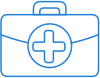 icon for the healthcare industry